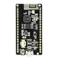 TTGO T1 ESP-32 V1.3 Rev1 Wifi Bluetooth Modul + SD Karte Bord 4MB FLASH