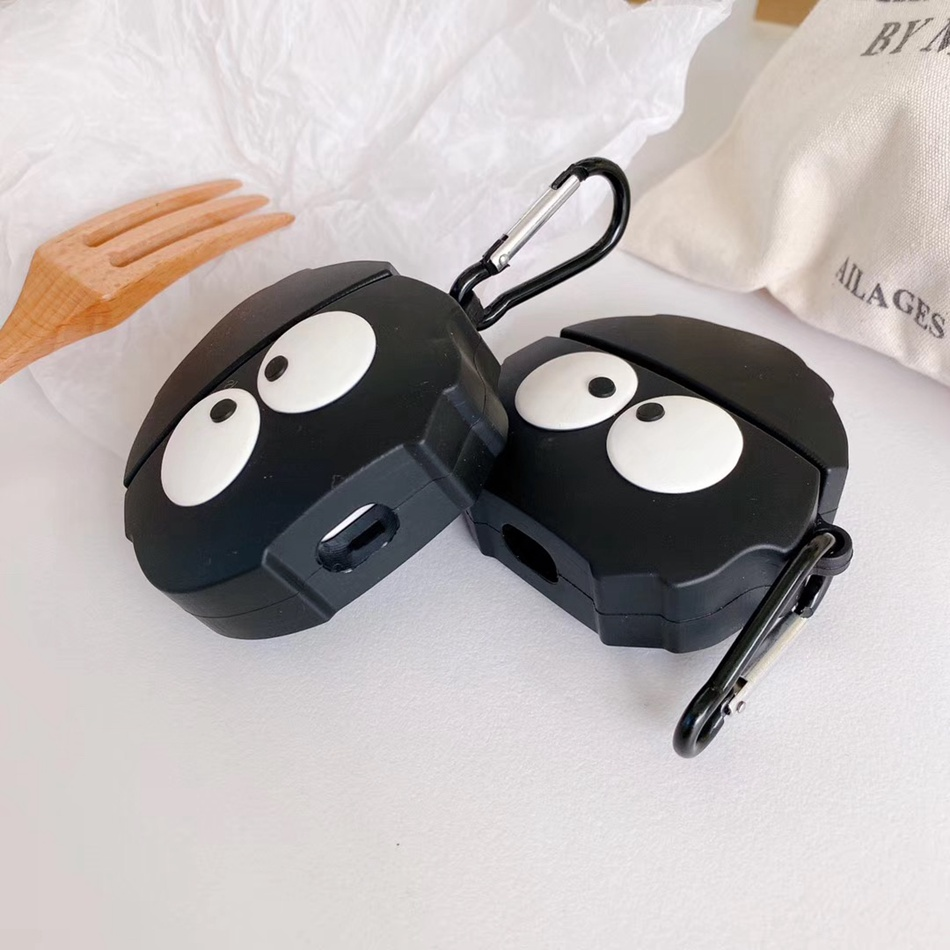 Cute 3D Silicone Case for AirPods Pro 15