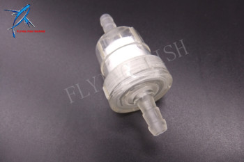 15410-98500 Fuel Filter for Suzuki Boat Motor DF4 DF5 DF6 DF8A DF9.9A DF15 DF40 DF50 DF60 фото