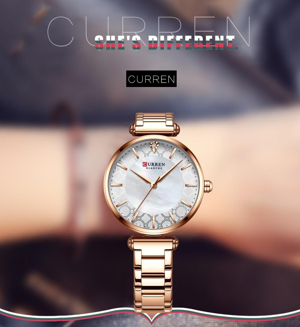 curren 9072 Women Watch