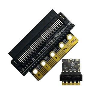 Image 4 - BBC Micro: bit GPIO Mở Rộng Ban Thân Lập Trình Cho Điện Tử Trẻ Microbit Quà Tặng DIY Bộ Sản Phẩm Không Bao Gồm Micro Bit Ban