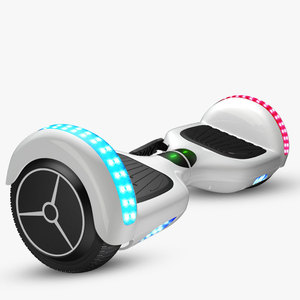 Balance Car Intelligent Electr