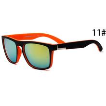 2020 nowe markowe okulary mężczyźni kobiety wędkarstwo okulary gogle Camping piesze wycieczki jazdy okulary rowerowe okulary sportowe tanie tanio ROBESBON NONE CN (pochodzenie) UV400 50mm QS731 MULTI 145mm Z poliwęglanu Unisex Octan Jazda na rowerze 2020 Christmas gift