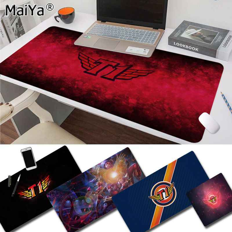 Extra Large Size Gaming Mouse Pad Desk Mat Anti-slip Rubber Speed Mousepad SK
