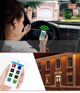 Image 5 - App Afstandsbediening Gsm Schakelaar KL1 GSM T Met Temperatuur Sensor Ondersteunt 10A Uitgang, 1 Temperatuur Detectie, 6 Groepen Controle