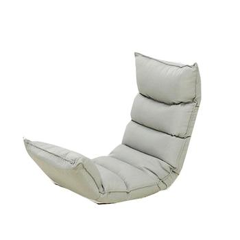 Cheap living room sofa single folding bed  creative tatami minimalist modern lounge chair Living  game TV