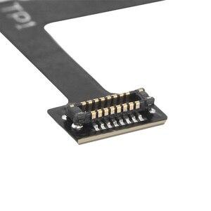 Image 5 - 柔軟なフレックスフラットリボンケーブルdji mavicッドランディングダンピングボール修理部品ジンバルカメラ信号ケーブル修復スペアパーツ