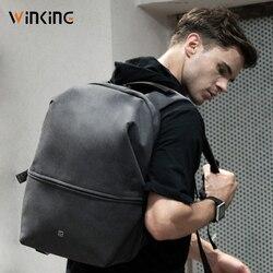 Kingsons Neue Stil Reise Rucksack 15'' Zoll Für Teenager Große Kapazität Hohe Qualität Männlichen Anti Theft Schule Tasche Mode Taschen