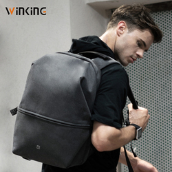 Kingsons New Style Travel Backpack 15'' Inch For Teenager Large Capacity High Quality Male Anti Theft School Bag Fashion Bags
