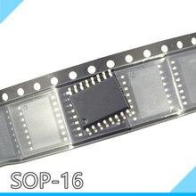 10PCS/Lot   MAX807LCWE SOP16 IN STOCK