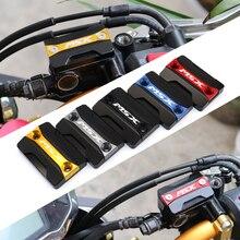 Coperchio pompa freno testata freno anteriore moto per HONDA MSX 125 Grom/SF 2013 2021 MSX125 SF coperchio serbatoio liquido freni