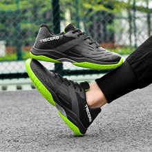 Men Women Professional Volleyball Sneakers Breathable Gym Sport Trainers Unisex Anti-Slippery Athletic Volleyball Footwear