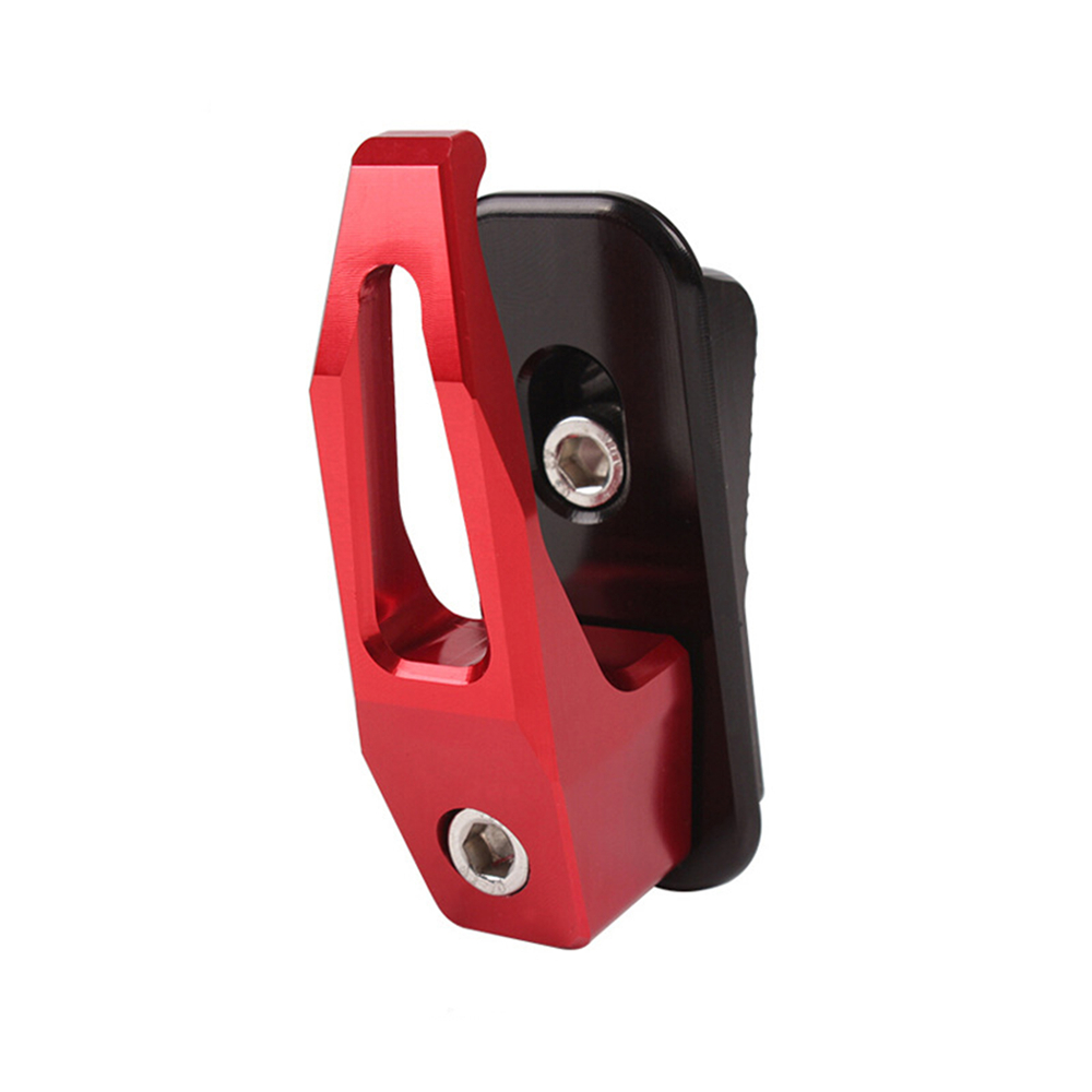 Замена коготь крючок вешалка для сумок гаджет для ню N1 N1S Электрический скутер для крепления на шлеме 50 кг подшипник Ёмкость