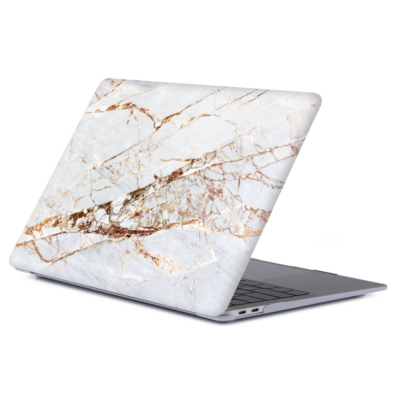 Marble Retina Case for MacBook 124