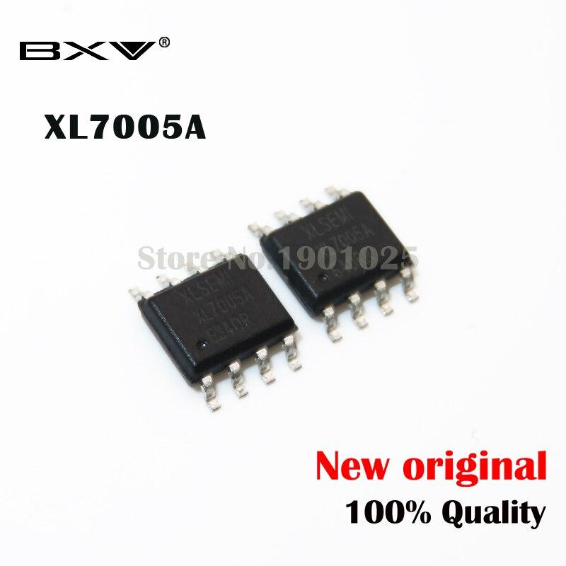 10PCS /LOT XL7005A XL7005 SOP-8 XL7005E1 New Original IC