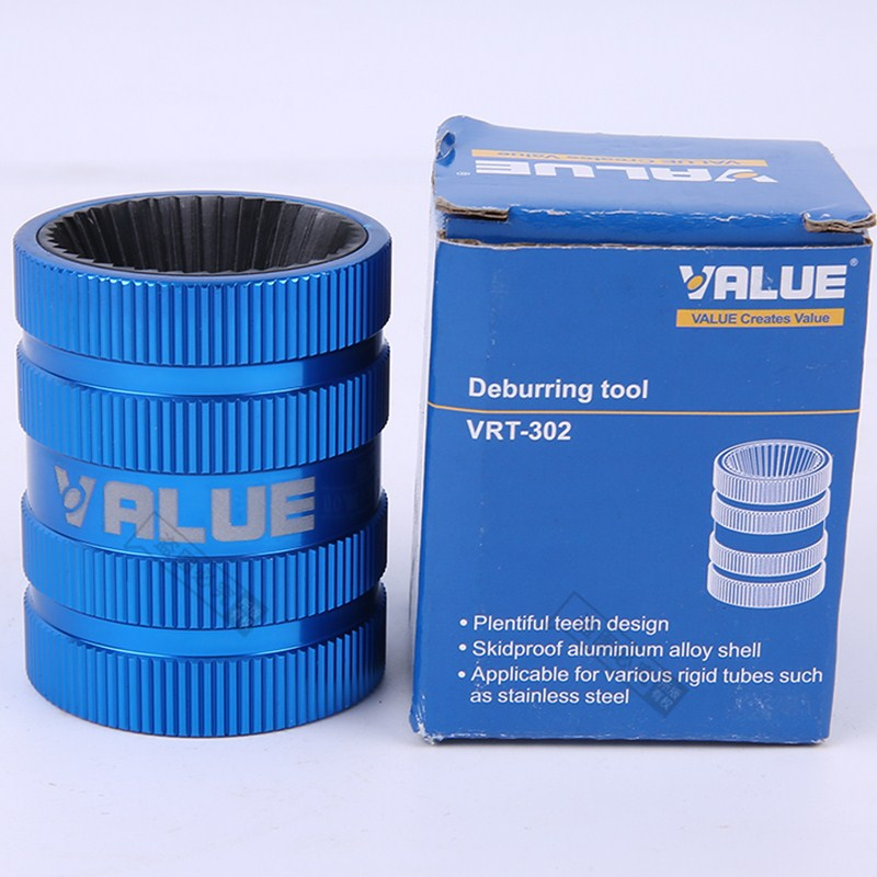 Free Shipping 5-35MM Pipes Deburring Reamer Internal External Metal Tube Deburring Tool