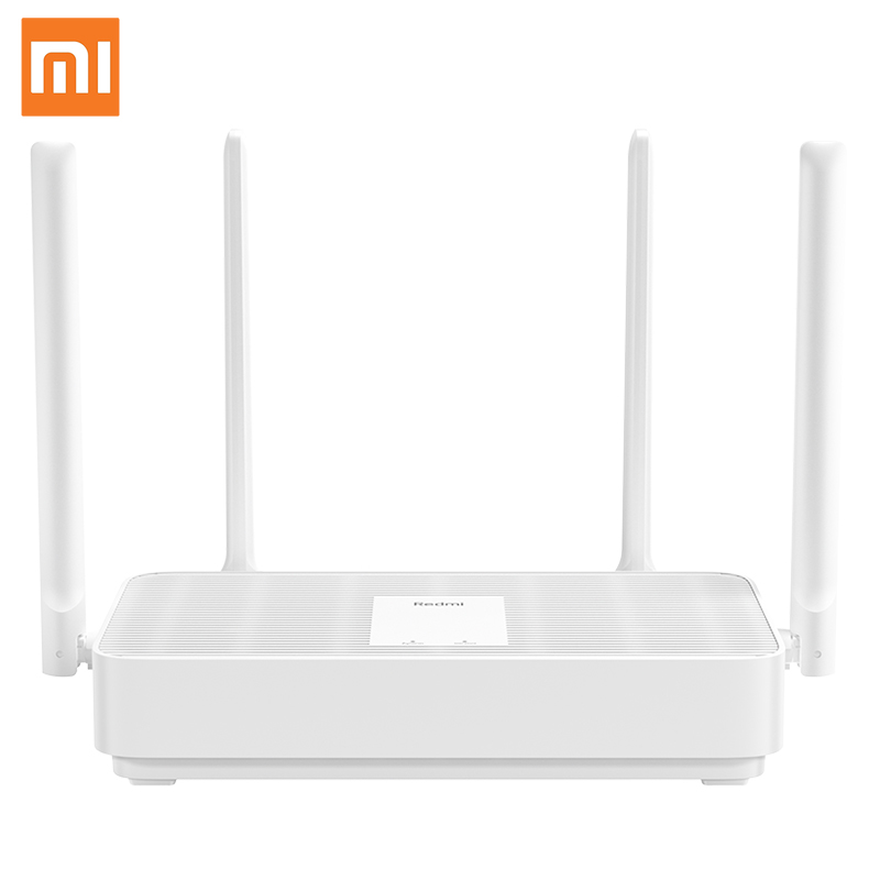 Xiaomi Redmi Router AX5 Qualcomm 5 core Wifi6 Mesh Networking Full Gigabit Port 5G Dual band Wireless Rate Home Large Apartment|Smart Remote Control|   - AliExpress