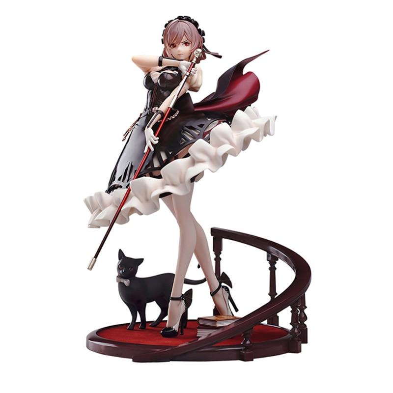 Anime Game Mobile Team IRON SAGA Figure Judith Myethos Kidou Sentai Collection Action Figure Gift T30(China)