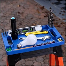 Tray Tool-Box Hardware-Tool Multifunctional 40-Non-Slip-Tool Household Durable Flexible