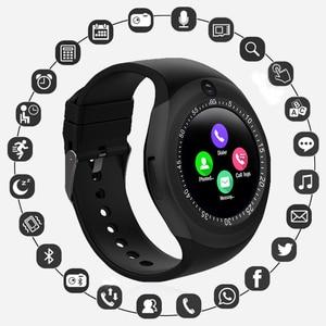 SKHO Bluetooth Smart Watch V8