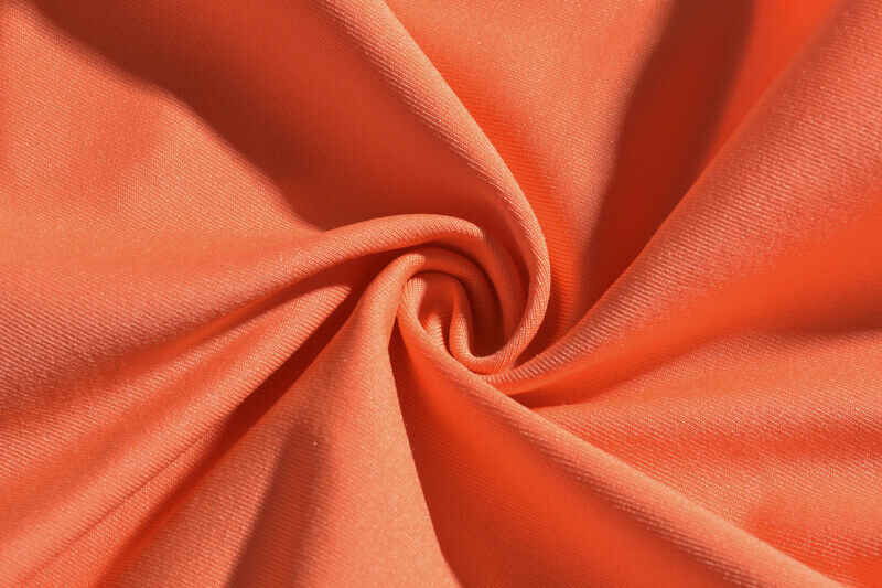 Áo Nữ, Có Áo Tắm Eo Thắt Dây Bikini Áo Liền Quần Màu Đi Biển Cam Xanh