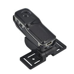 Nova md80 dv filmadora dvr câmera de vídeo webcam suporte 16gb hd cam esportes capacete da bicicleta moto câmera vídeo gravador áudio
