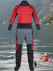 Clothing Suit Sailing Kayak Rescue Waterproof for Rafting ATV Utv-Riders Utv-Riders