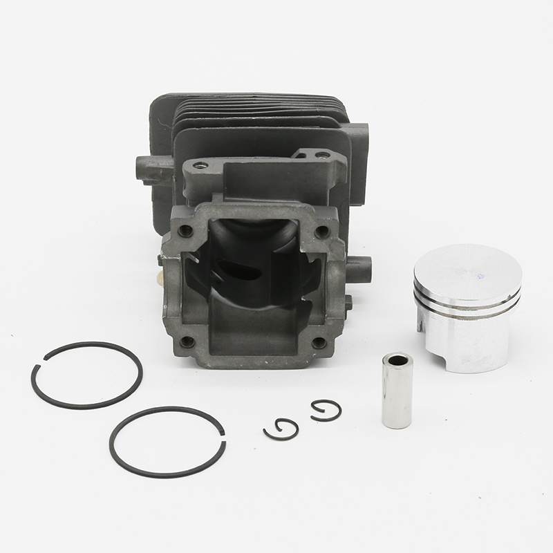 home improvement : Rear Back Handle Fuel Gas Tank Fuel Line Filter Set Fit STIHL MS381 Chainsaw Parts