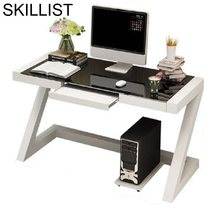 Pied Tavolo Escrivaninha support pour ordinateur portable Schreibtisch Mesa portable Bureau Meuble chevet ordinateur portable Table d'étude Bureau d'ordinateur(China)