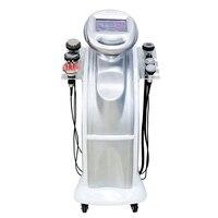 7in1 80 18kキャビテーションボディ痩身機肌締め減量リフティング燃焼脂肪セルライト除去マッサージ機