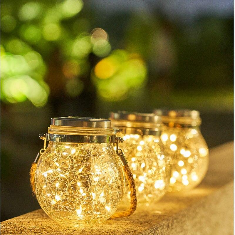 a bola de vidro impermeavel moderna conduziu a luz solar branca fria branca morna para a