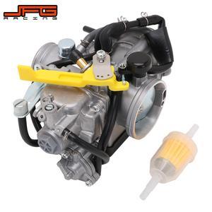 Image 5 - دراجة نارية ATV مركبة محرك المكربن لهوندا Sportrax TRX400X EX TRX400XEX 1999 2008 TRX400X 2009 2010 2011 2012 2013 2014