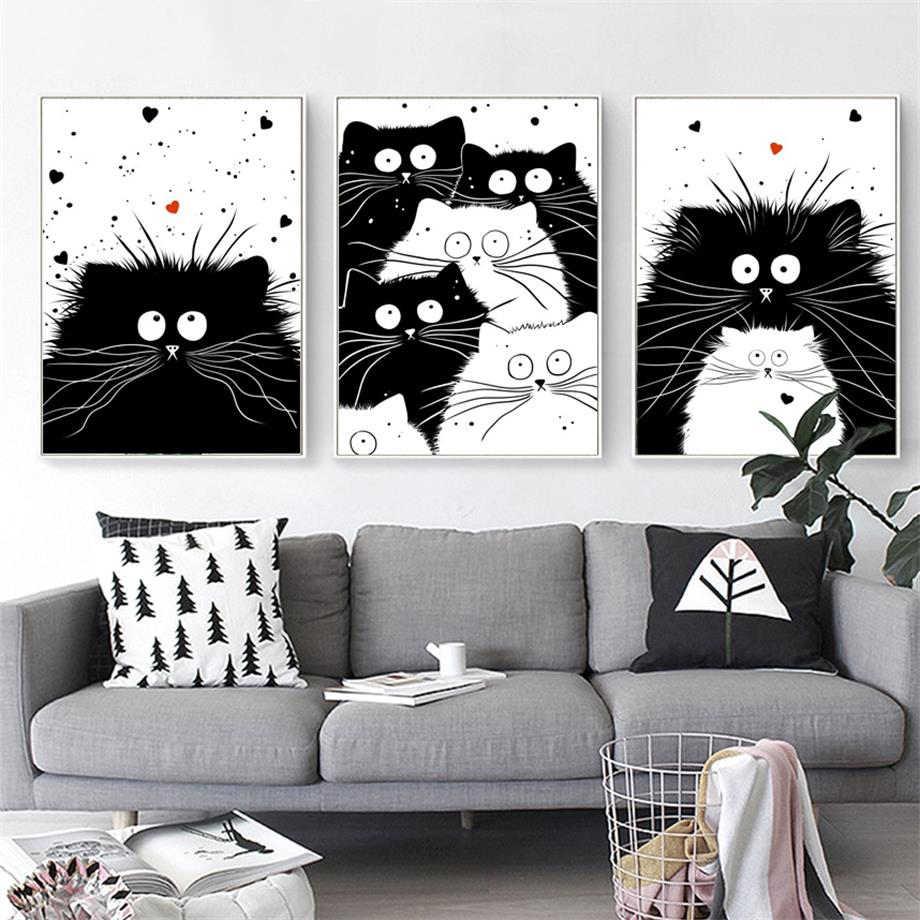 картинки черно белые для распечатки для комнаты шаговой доступности есть