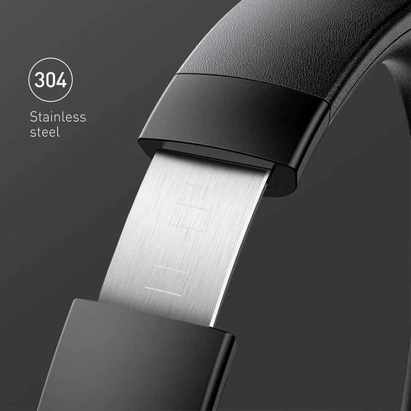Baseus D02 Pro Wireless Bluetooth Headphones 4