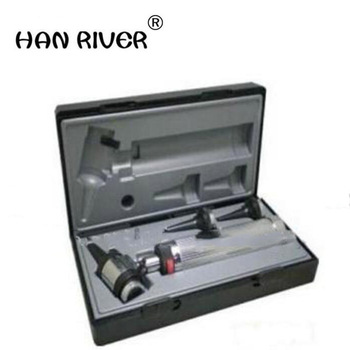 """HANRIVER """"The new high quality household portable ear care tool to check the ear otoscope free shipping """""""