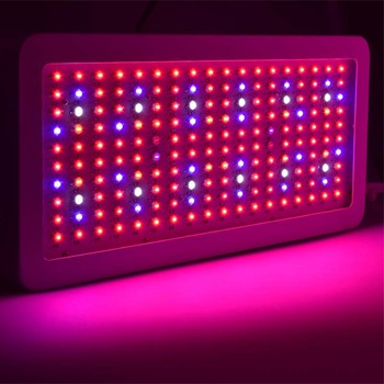 Led grow light 1800W full spectrum led grow lamps for plants indoor greenhouse hydroponic systems grow led lights lamps 2pcs lot 1000w double chips led grow lights full spectrum growing lamps for greenhouse hydroponics systems free shipping
