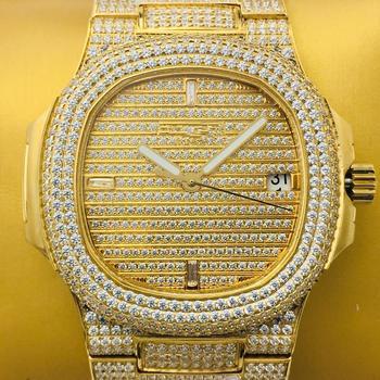 KK10239 Mens Automatic Mechanical Watch