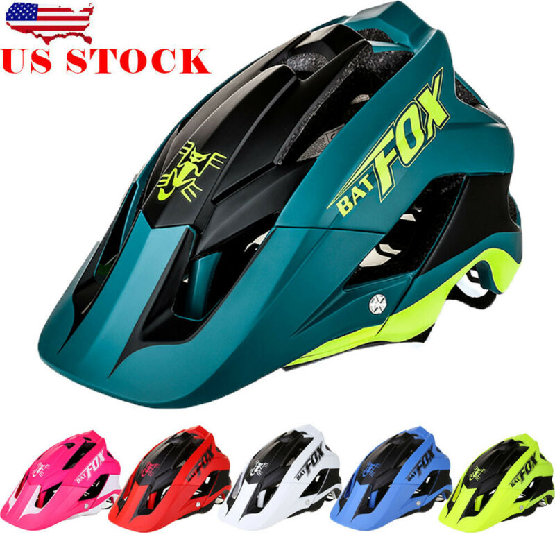 2020 Hot Seller MTB Road Bike Cycling Helmet 57cm-62cm EPS Integrally Helmet One-Piece Black Green Red White Blue
