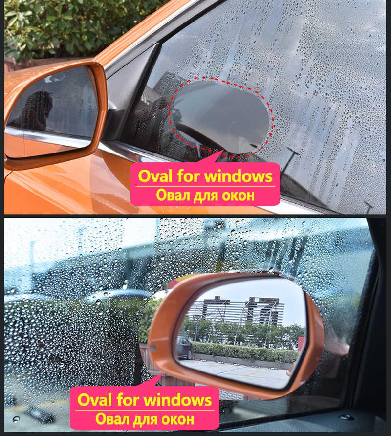 Voor Toyota Corolla Rumion Rukus Scion xB 2008-2015 E150 Anti Fog Film Cover Achteruitkijkspiegel Regendicht Anti- fog Films Accessoires