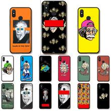 Yinuoda Spoof funny Einstein Eyes case luxury for xiaomi mi a1 a2 lite redmi note 2 3 4 4x 5 5a 6 mobile phone accessories cltgxdd 5 10pcs headphone audio jack socket for xiaomi 4 4c 5x a1 redmi 1s 2 2a 3 3s 3x 4a 4pro prime max2 note 1 2 3 3pro 4 4x