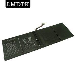 LMDTK laptop battery For Acer Aspire V5-552G V5-573P M5-583 V5-552P V5-573 V5-473 R7-571 R7-571G V5-472 V5-572 V7-482 AP13B3K(China)