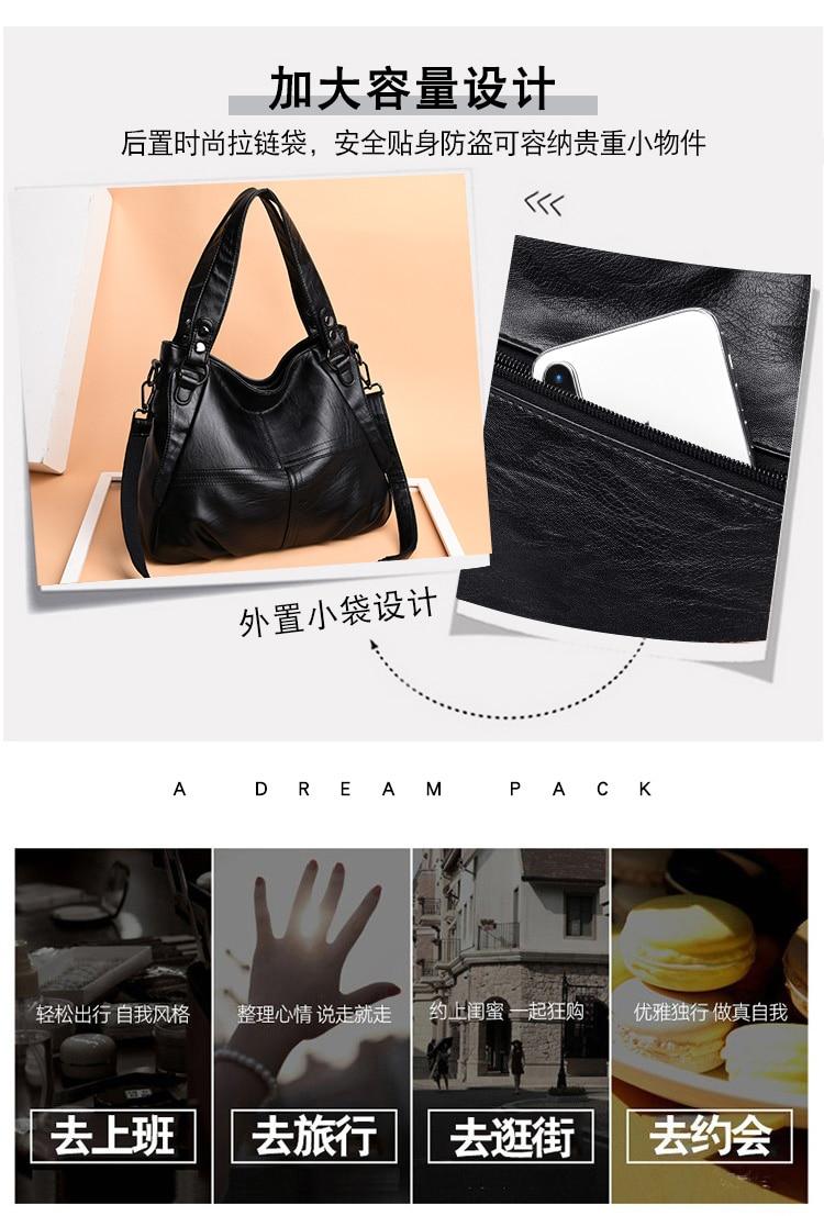 de luxo bolsa ombro famosa marca bolsas