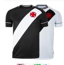 Camiseta blanca para hombres, Camisa de moda de ocio, color negro, da Gama, 2020, envío gratis, 20/21