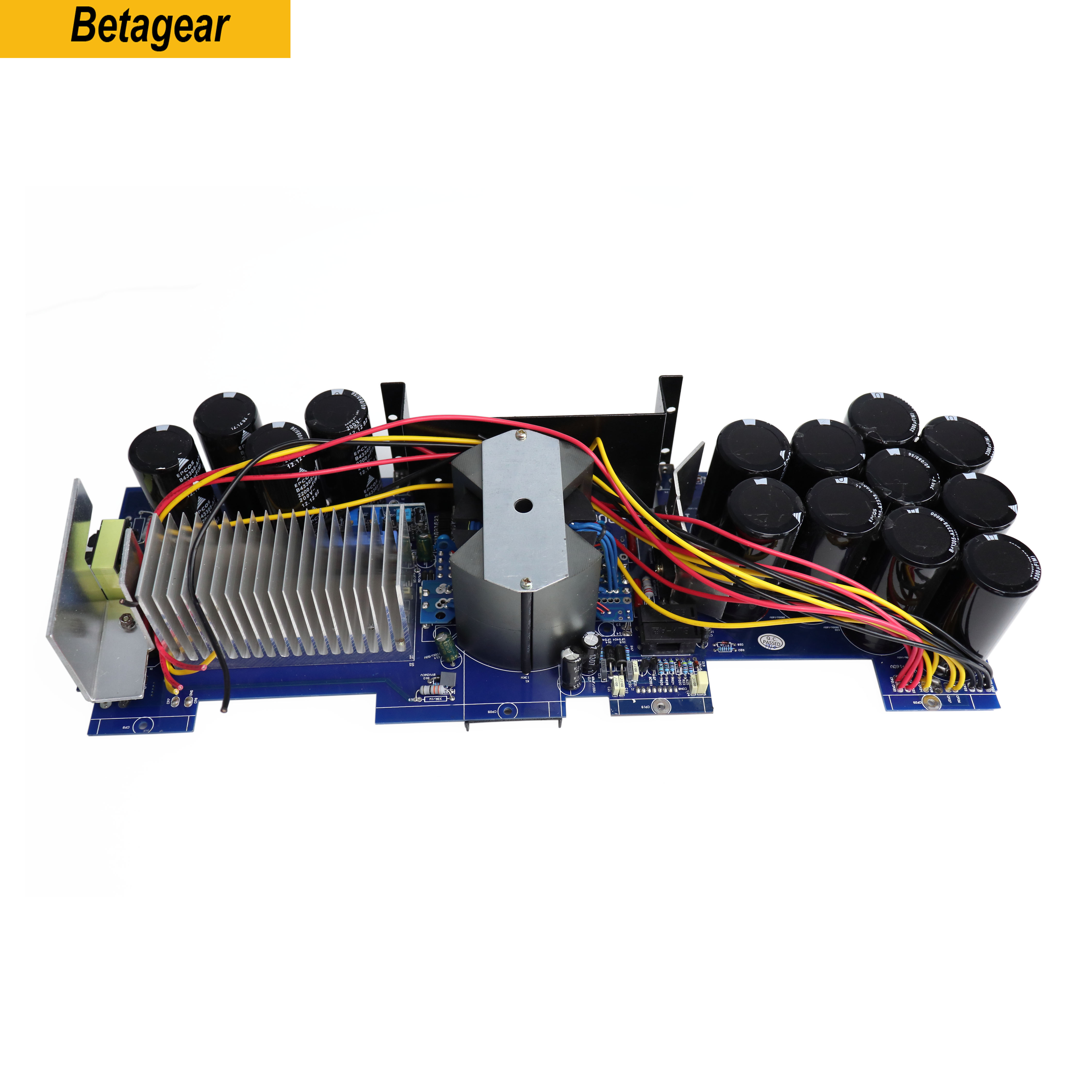 Betagear fp14000q amplifier main board  spare parts board mother board   professional amplifier parts|Stage Audio| |  - title=