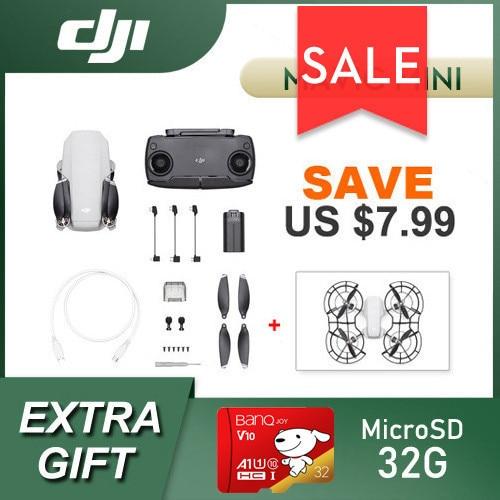 DJI Mavic Mini + 32G + Protect Cage