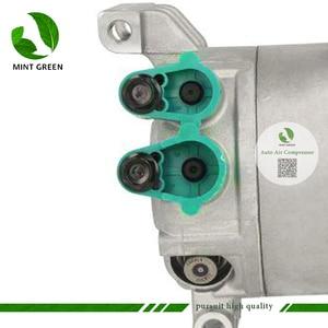Image 3 - VS12 Auto ac Kompressor für Hyundai Ix20 i20 Kia Venga seele 92081124 977012K00 0 149779 8FK351001361 977012K001 KAK159 8FK351001