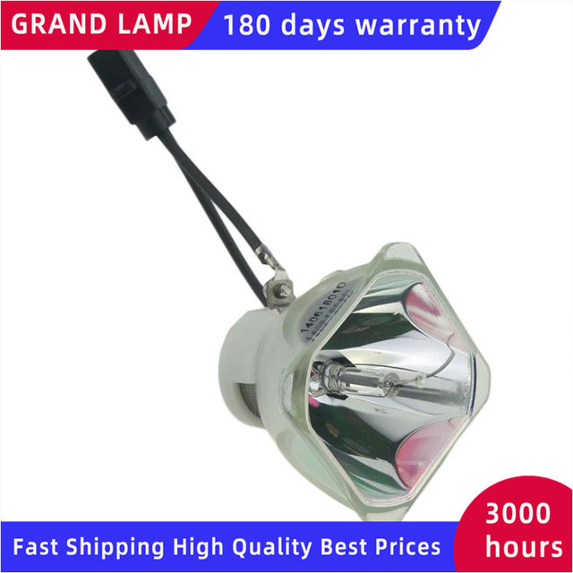 Compatible Projector Lamp ET LAT100 for PANASONIC PT TW230,PT TW230EA,PT TW230REA,PT TW230U,PT TW231RE,PT TW231RU HAPPY BATE