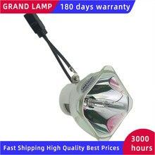 תואם מנורת מקרן ET LAT100 עבור PANASONIC PT TW230,PT TW230EA,PT TW230REA,PT TW230U,PT TW231RE,PT TW231RU שמח בייט