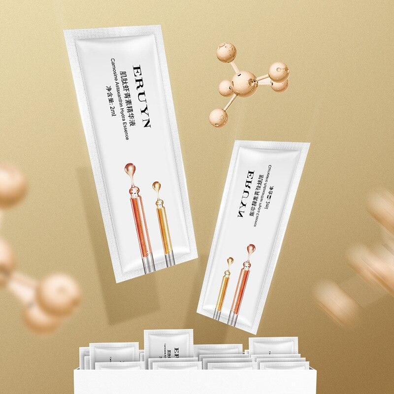 30pcs Astaxanthin Essence Replenish Water  Collagen Serum  Anti-Aging  Face Serum  Lifting Visage  Anti Wrinkle Serum