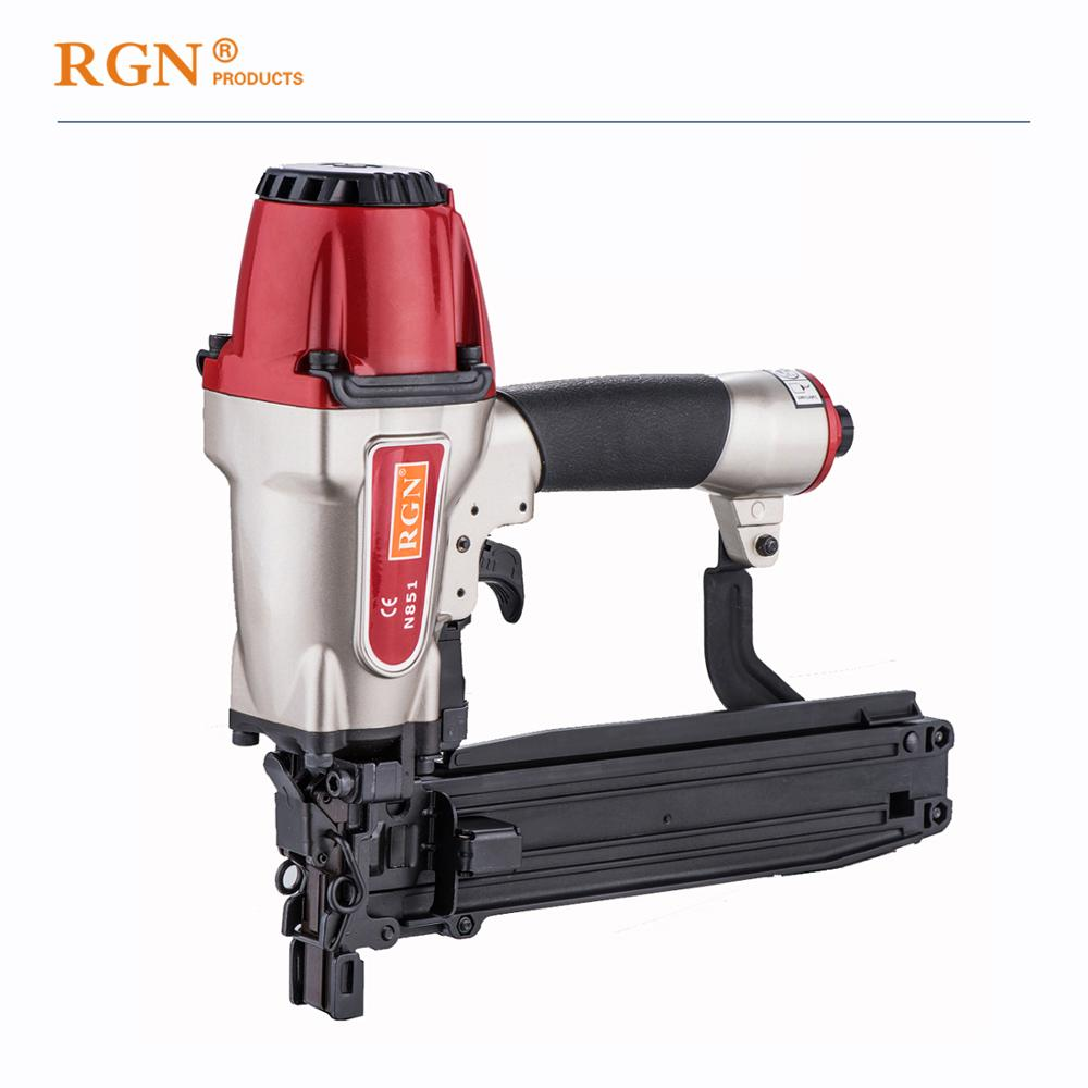 1/2 Inch Heavy Wire Industry Air Stapler Gun N851 (not Include The Customs Tax)